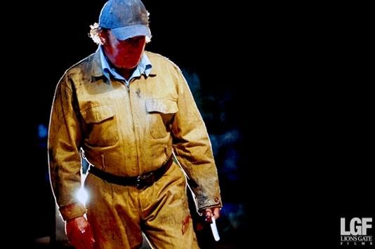 Noc s nabroušenou břitvou (2003)