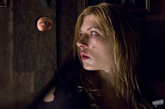 Hra na utrpení (2008)