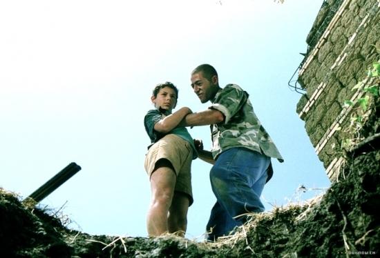 Nemám strach (2003)