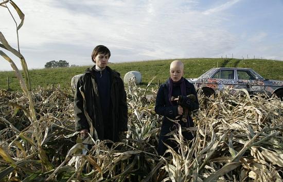 Mrak (2006)
