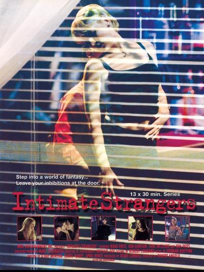 Intimní hosté (1999) [TV seriál]