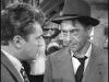 Rvačka mezi muži (1954)