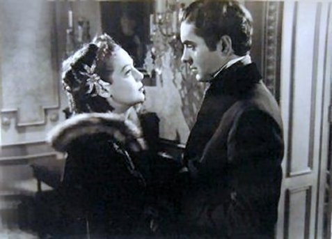 Annabella a Tyrone Power