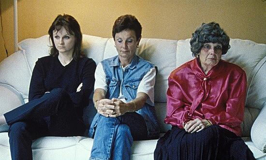 Ničeho nelituji (2003) [TV film]