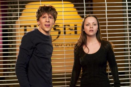 Prokletí (2005)
