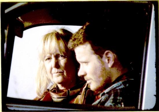 Láska shora (2002)