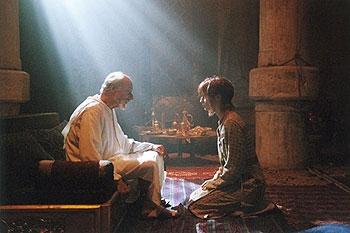 Říše vlků (2005)