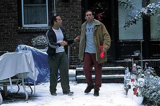 Otec rodiny (2000)