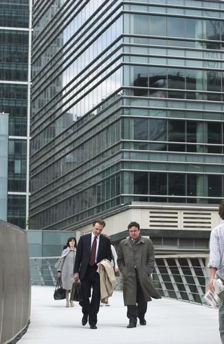 Nepohodlný (2005)