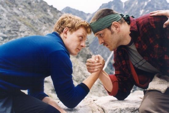 Záchranáři (2003) [TV seriál]