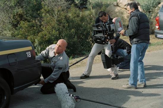 Rukojmí (2005)
