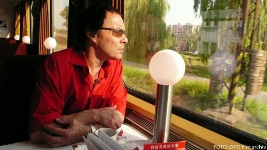 Jan Saudek - V pekle svých vášní, ráj v nedohlednu (2008) [HD CAM (HDTV)]