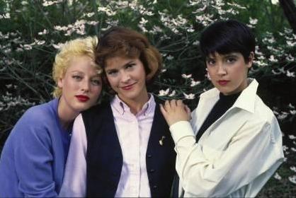 Srdce jihu (1989)