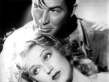 Fay Wray a Robert Armstrong - King Kong