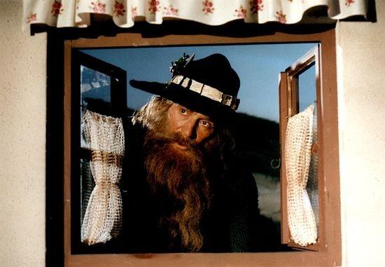 Krkonošské pohádky (1974) [TV seriál]