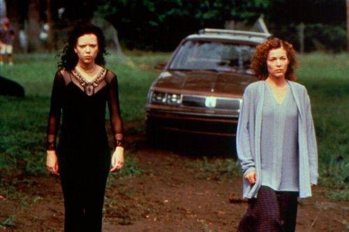 Carrie 2: Zuřivost (1999) [TV film]