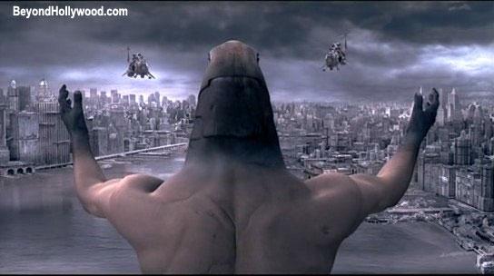Prokletí bohů / Immortal (2004)