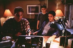 Frekvence (2000)
