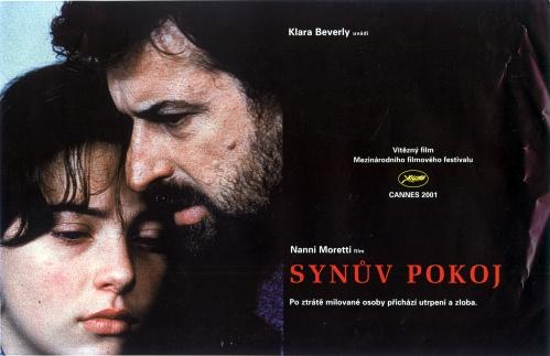 Synův pokoj (2001)