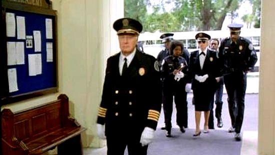 Policejní akademie 5: Nasazení v Miami Beach (1988)