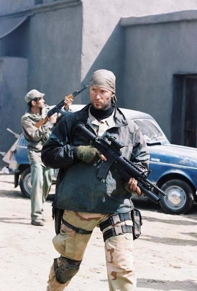 Národní bezpečnost (2004) [TV film]