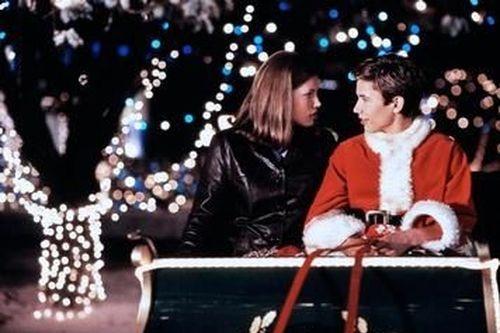 Na Vánoce budu doma (1998)