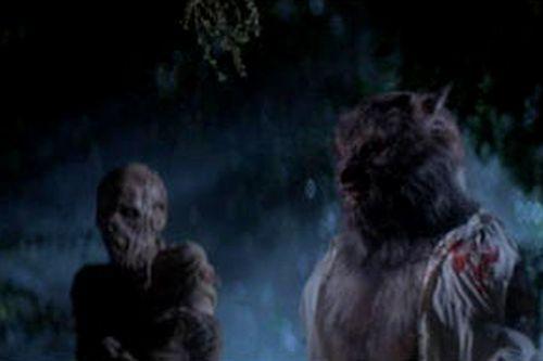 Záhrobní komando (1987)