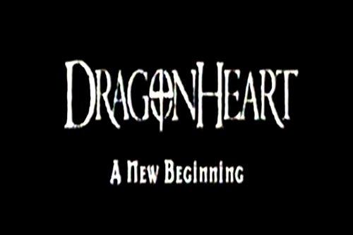 Dračí srdce 2 (2000) [Video]