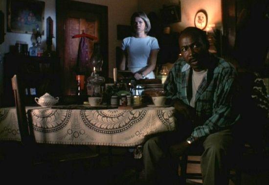 Kukuřičné děti IV (1996)