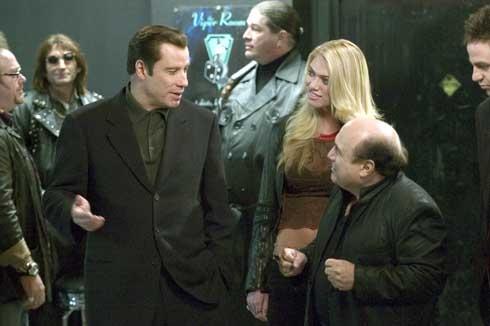 Buď v klidu (2005)