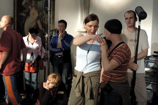 Maharal - Tajemství talismanu (2007)