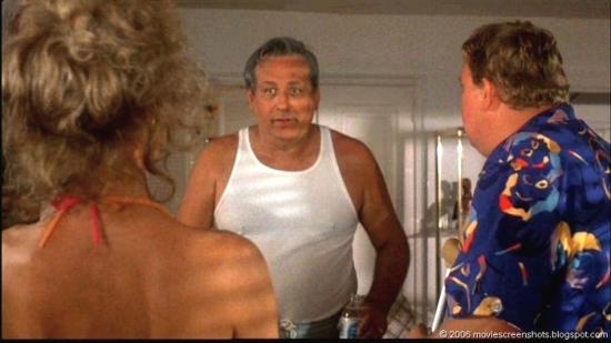 Letní byt (1985)