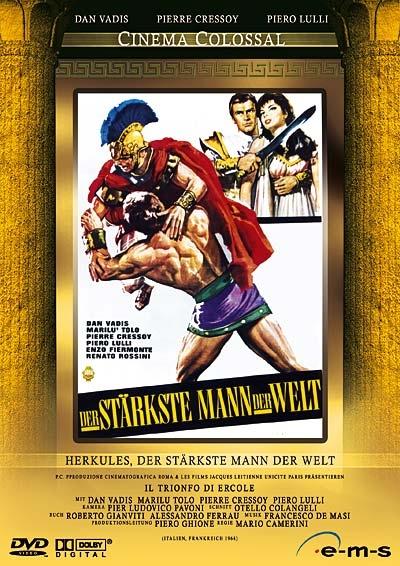Herkulovo vítězství (1964)