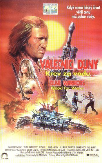 Válečníci duny (1991)