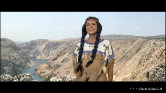 Vinnetou (1963)