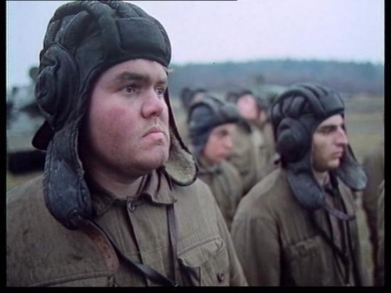 Tankový prapor (1991)