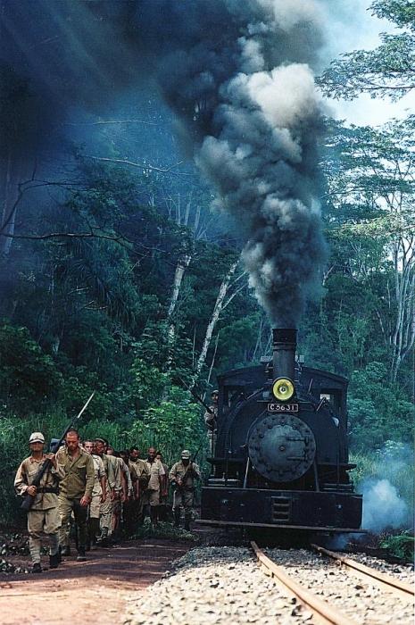 Na konci všech válek (2001)