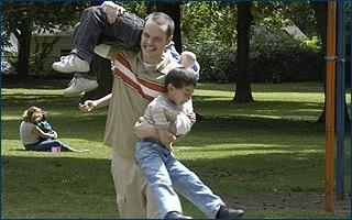Říkej mi strýčku (2005)