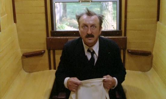 Chlípník (1995) [TV film]