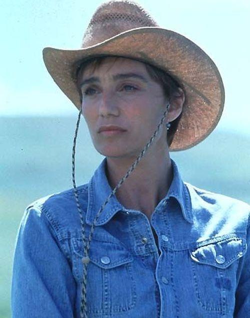 Zaříkávač koní (1998)