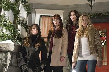 Černé Vánoce (2006)