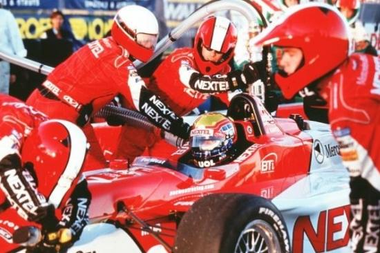 Formule! (2001)