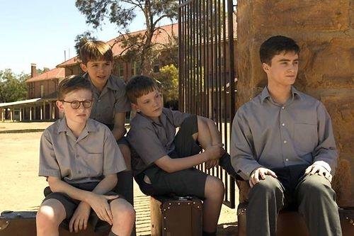 Prosincoví kluci (2007)