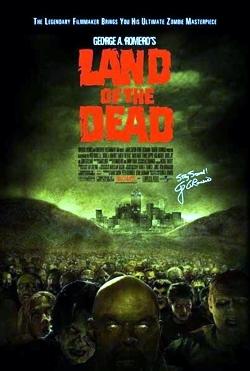 Země mrtvých (2005)
