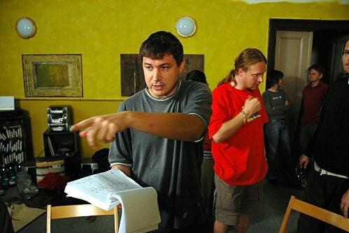 Pravidla lži (2006)