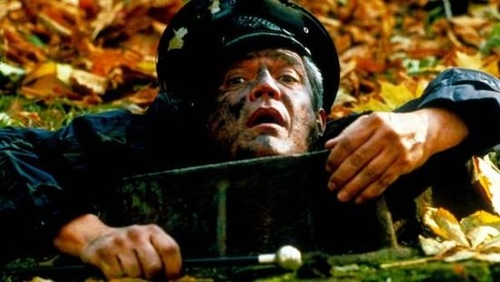 Policejní akademie 7: Moskevská mise (1994)