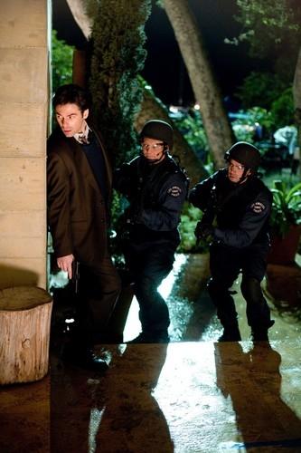 Okamžik zlomu (2007)