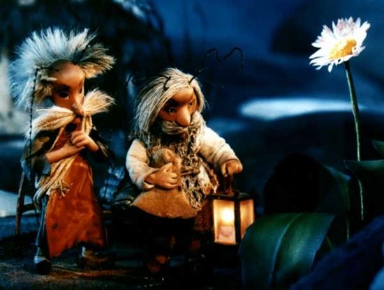 Broučci - Dobrodružství na pasece (1997)