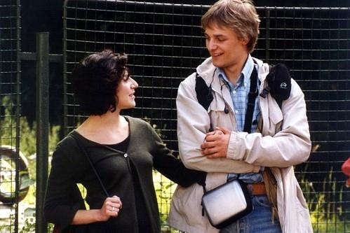 Katka a Michal Koreň (hraje ho Přemysl Boublík)