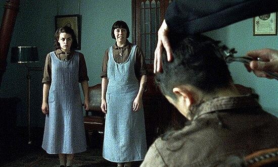 Padlé ženy (2002)